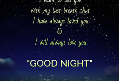 [Latest] 24+ Latest Good Night Wishes For Lover - Images, Quotes, and Greetings