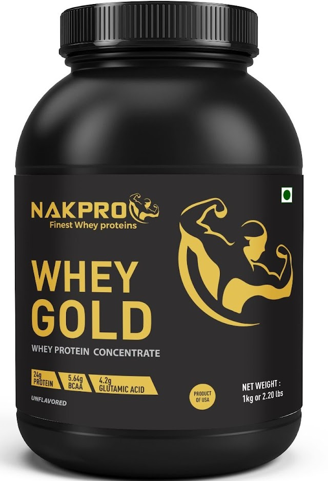 Nakpro whey protein review | Cheapest Whey Protein in India
