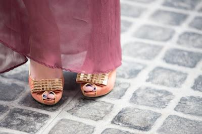 fotos de Zapatos Juveniles