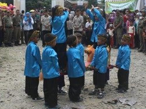 Desa Budaya Kabupaten Bandung