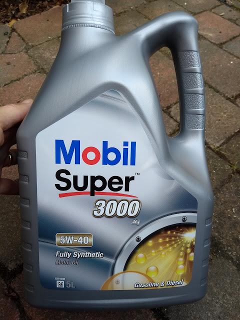 Porsche 996 Oil change frequency