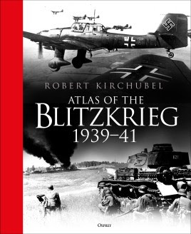 Atlas of the Blitzkrieg