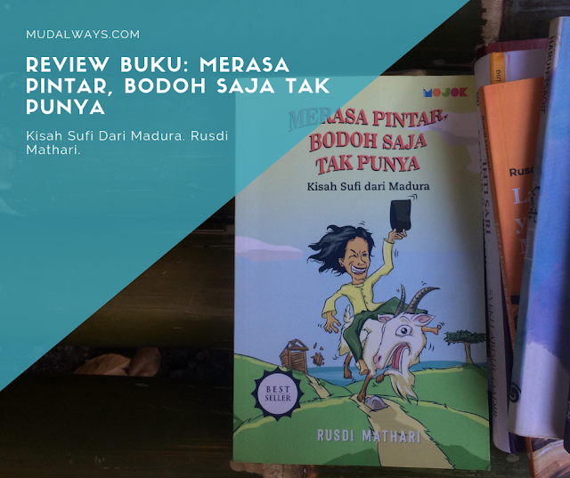 Kisah Inspiratif Karya Rusdi Mathari.