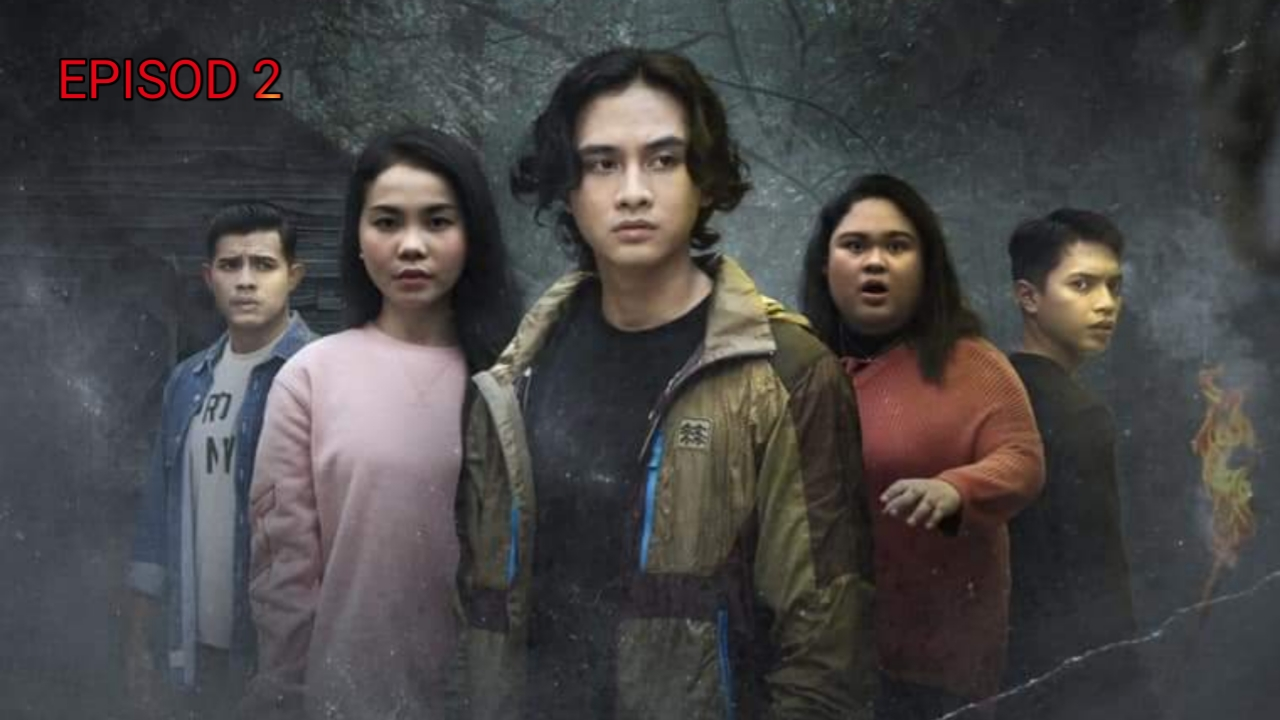 Tonton Drama Tahyul Episod 2 (Samarinda TV3)