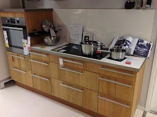 Ikea Fronten Küche