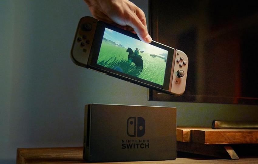 جهاز Nintendo Switch الجديد سيحصل على علبة جديدة لمنع الإرتباك