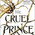 Reseña: The Cruel Prince de Holly Black