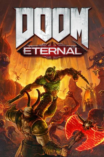โหลดเกมส์ DOOM Eternal