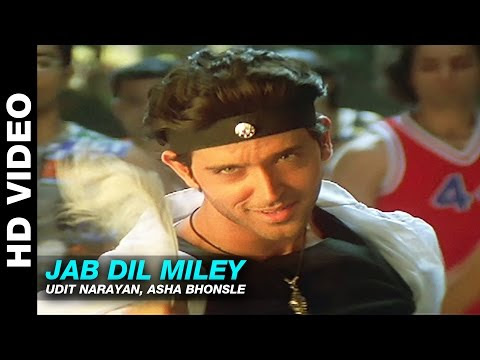 Jab Dil Miley video Song Download Yaadein 2001 Hindi