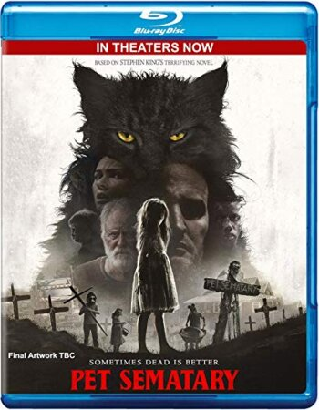 Pet Sematary (2019) Dual Audio Hindi ORG 720p BluRay x264 900MB ESubs Movie Download