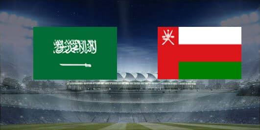 مشاهدة مباراة السعودية وعمان بث مباشر بتاريخ 02-12-2019 كأس الخليج العربي 24