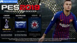 DLS19 Yeni PES 2019 Yaması İndir,Tanıtım (Yüz,Logo,Transferler)