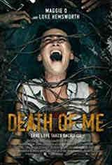 Imagem Death of Me - Dublado
