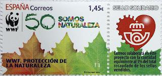 WWF, PROTECCIÓN DE LA NATURALEZA