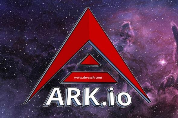 ARK crypto
