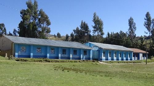 Escuela 36179 - Sachaorcco