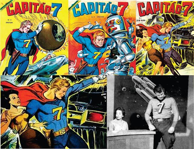 capitão 7 herói nacional