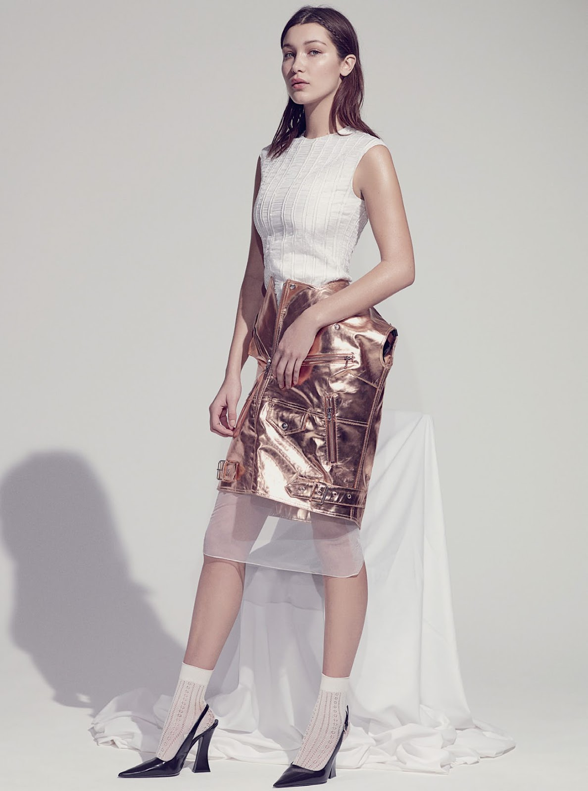Editorial Fashion | Editorials from Around Fashion October