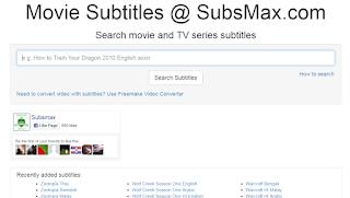 situs download subtitle gratis