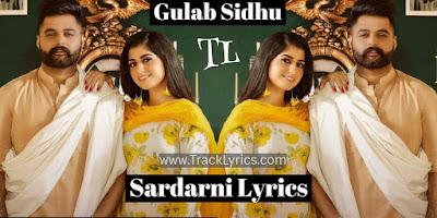 sardarni-lyrics