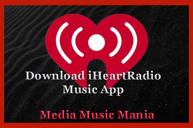 How to Install and Download iHeartRadio Music App on Andriod    Christmas Music Radio