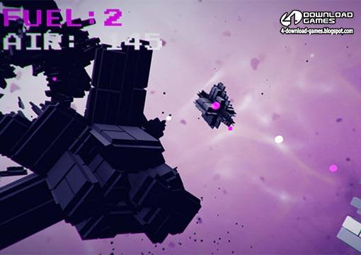 لعبة الفضاء Void