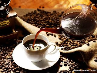café , forte , fraco e ao ponto