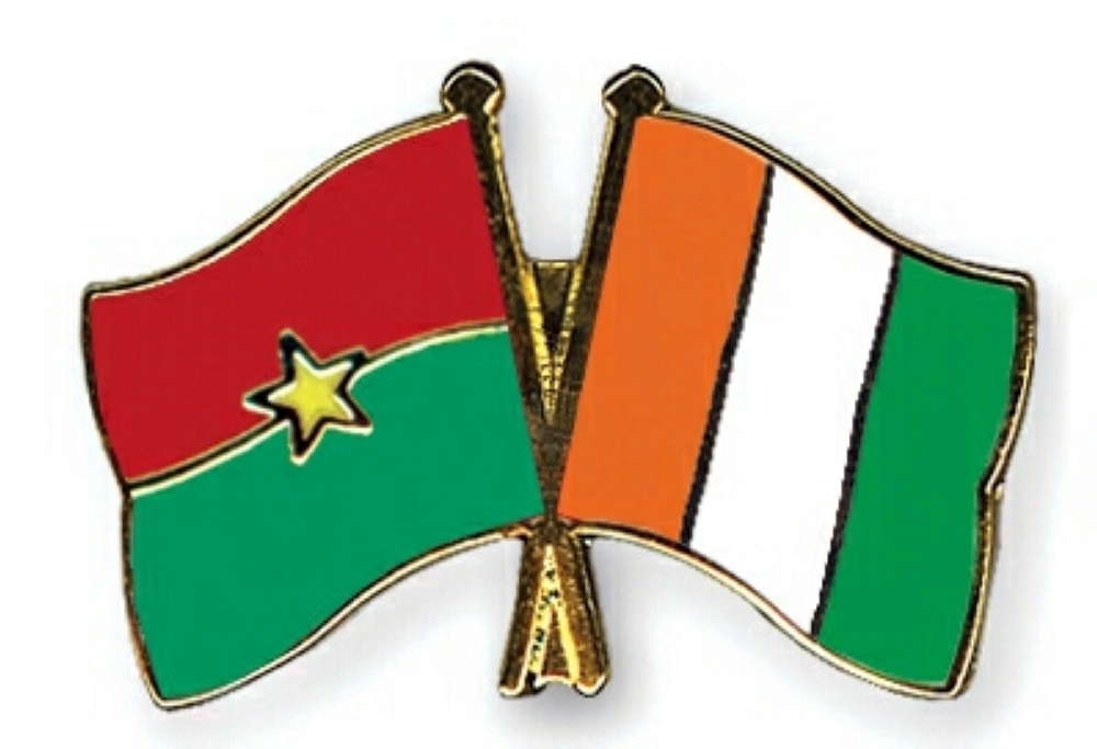 Diplomatie ivoirienne : Traité d'Amitié et de Coopération entre la Côte d'Ivoire et le Burkina Faso