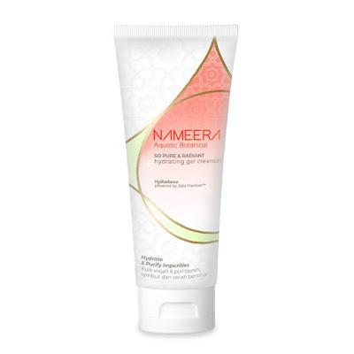 Review Nameera Facial Wash untuk Kulit Acne Prone