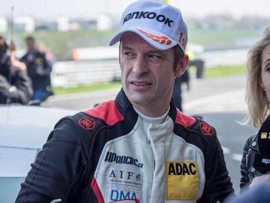 TCR-Germany: Opel-Pilot Proczyk siegt in Oschersleben