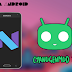 Tutorial - CyanogenMod 14.1 Android Nougat 7.1 Oficial no Galaxy S5 KLTE