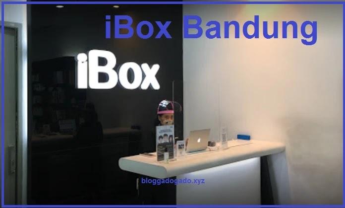 iBox Bandung : Lokasi dan Jam buka ibox di bandung
