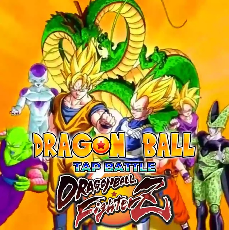 Dragon Ball Fighter Z For Android Only 95MB