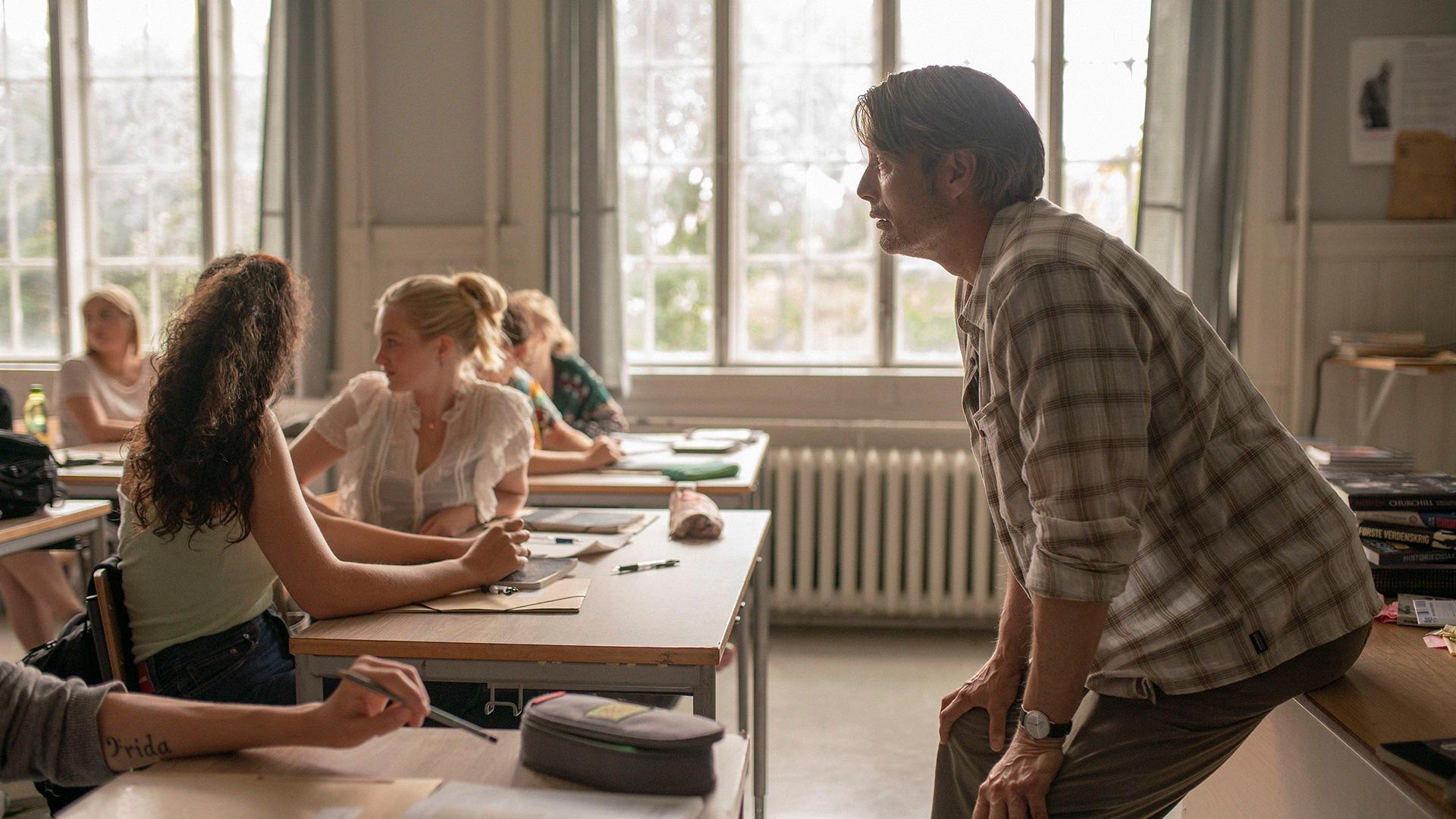 Frases y Diálogos del Cine: Frases de la película: Another Round / Drunk (Thomas Vinterberg) – 2020 / Dinamarca