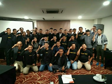 Peserta Million Ways Batch 6