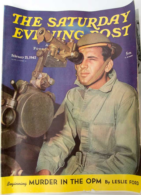 The Saturday Evening Post, 21 February 1942 worldwartwo.filminspector.com