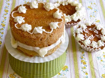 Amaretto Cake Uk