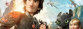 Película Cómo entrenar a tu dragón 2 - Cine de Escritor