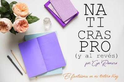 Nati Craspro (y al revés)