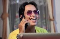 Lirik Lagu Bali Yan Ferry Feat. Gek Diyah - Rindu