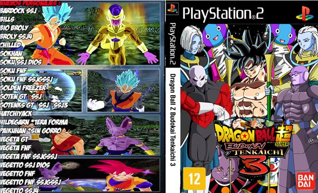 💋 Dragon ball shin budokai mod apk download | Dragon Ball Z