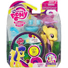 MLP Single Wave 2 with DVD Sunny Rays Brushable Pony