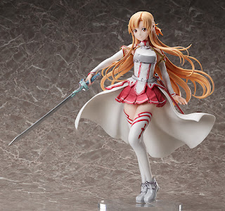 Asuna: Knights of the Blood Ver. de Sword Art Online - FREEing