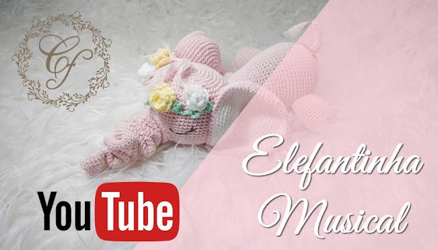 Vídeo Aula Elefantinha Musical