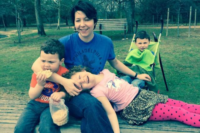 Mom Kills Herself and Her 3 Children Out of Depression