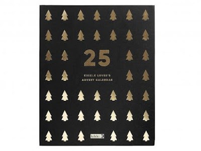 Selfridges Calendar
