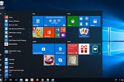 Cara Agar Start Up Windows 10 Tidak Lambat / Start Up Windows 10 Lebih Cepat