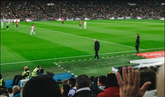 نتيجة مباراة ريال مدريد و ليفربول - ربع نهائي دوري أبطال أوروبا