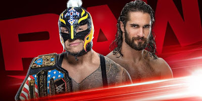 WWE RAW Results (12/23) - Des Moines, IA