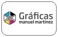 GRÁFICAS MANUEL MARTÍINEZ